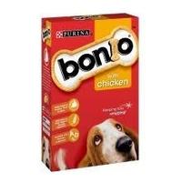 Bonio - Chicken 1kg x 4