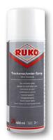 RUKO PTFE Dry Lubrication 400ml