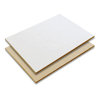 "White Board 1.5 mm  48"" x 36"""