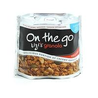 Lizis Granola on the go (Original) 10x47gr