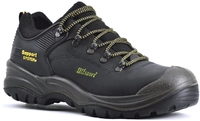 Grisport Tech Steel Midsole And Toe Safety Shoe