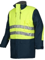 SIOEN 4560 ABBES Cold Storage Jacket