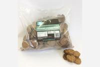 Purely Fish Mackerel & Potato Treats 1kg BULK x 1
