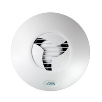 Airflow Icon 15 Extractor Fan