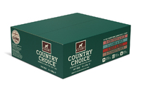 Gelert Country Choice Dog Trays Variety 395g x 12
