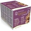 Applaws Cat Can - Jelly Selection Multipack 70g x 12