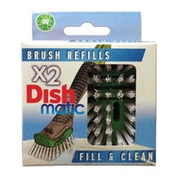 Dishmatic Washing up Brush refill