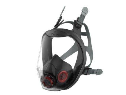 JSP Force 10 Twin Filter Full Face Mask