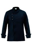 Chefs EMANUEL 50/50 Jacket | Black - 17P08G958