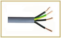 YY PVC/PVC Control Flex 4 Core