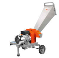 Dormak SH40E Electric Shredder