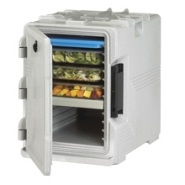 Ultrapan Carrier Speckled Grey 630mm x 635mm x 460mm UPCS400