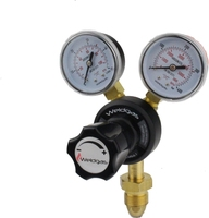 Argon Regulator 1stage 2gauge