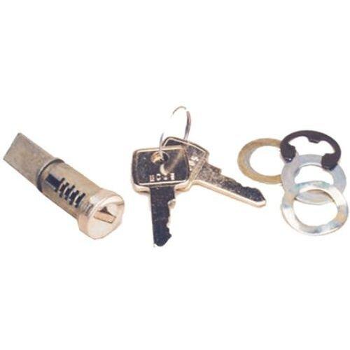 MC Barrel & Keys