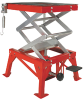 TRE61353-2 MOTORCYCLE LIFT TABLE 135KG