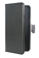 FOLIO1200 Samsung S7 Black Folio