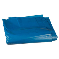 Blue Builders Bag 20x30'' pack 100