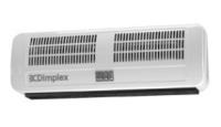 3Kw WARM AIR CURTAIN DIMPLEX