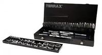 Ruko Terrax Tap & Die Thread Set 54Pce M3 - M20