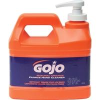 GoJo Orange Hand Cleaner