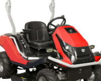 SECO GOLIATH GC110 Rough Terrain Tractor Mower