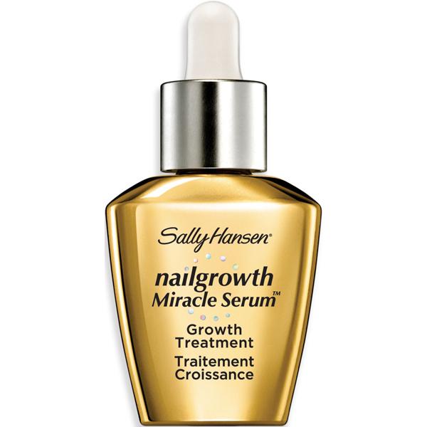 Sally Hansen Nail Growth Miracle 13.3ml - Pharmacy Supplies