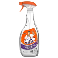 Mr Muscle Advanced Power Shower Trigger 750ml
