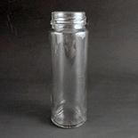 115ml Cylindrical Jar. (Pack of 50)