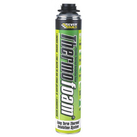 Everbuild Thermofoam 750ml