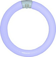 "22 watt 8"" Circular UV Tube"