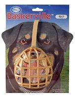 Baskerville Muzzle Size 12 x 1