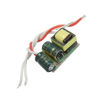 LED Driver 5W without cap