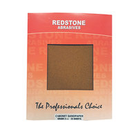 00 Sandpaper (25 Per Pack) (WT371)
