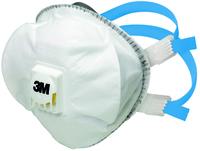 3M 8800 Series Respirators Premium Range