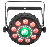 CHAUVET DJ FXpar 9 Par-Style LED Effect/Strobe LightLED Lighting