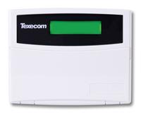 Texecom Speech & Text Dialler