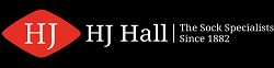 HJ Hall Logo