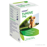 Lintbells YuMOVE Dog 120 tablets x 1
