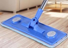 Velcro Mops