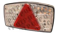 Lamp Combination