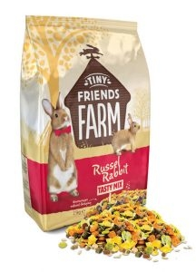 TFF Russel Rabbit Tasty Mix 5kg [Zero VAT]
