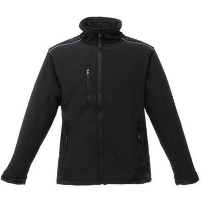 REGATTA TRA651 Sandstorm Softshell Jacket