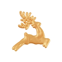 REINDEER GOLD 40 PCS