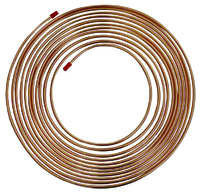 10mm Copper Piping