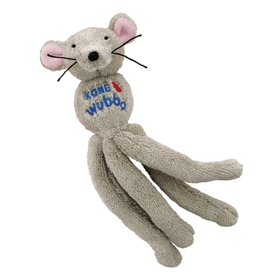 KONG Cat Wubba Mouse