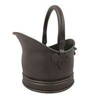 Cromwell Bucket Black Small