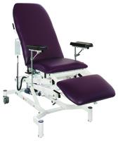 Treatment/Phlebotomy Chair
