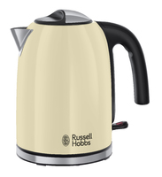 RUSSELL HOBBS  CREAM JUG KETTLE