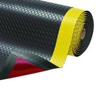 479 Cushion Trax Black / Yellow