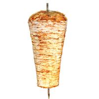 Doner Chicken (Skinless) Halal-Redstar-(10lb)